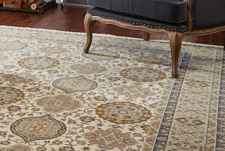 Area Rug | IQ Floors