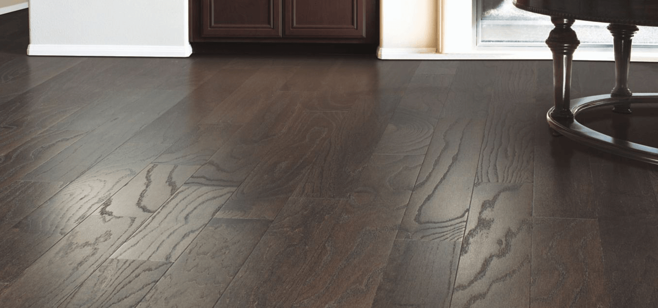 Hardwood Flooring | IQ Floors