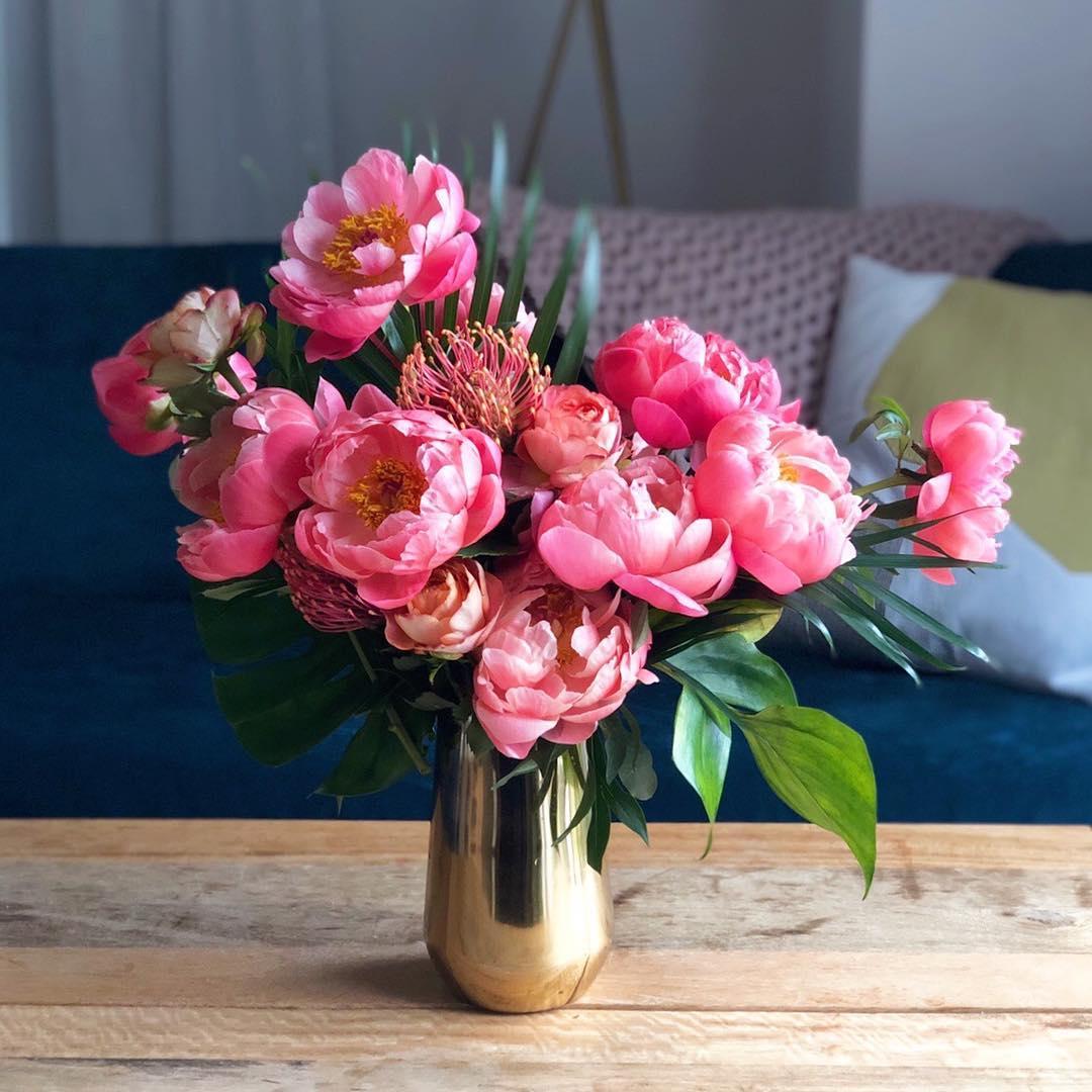 Farmgirl Flowers | IQ Floors