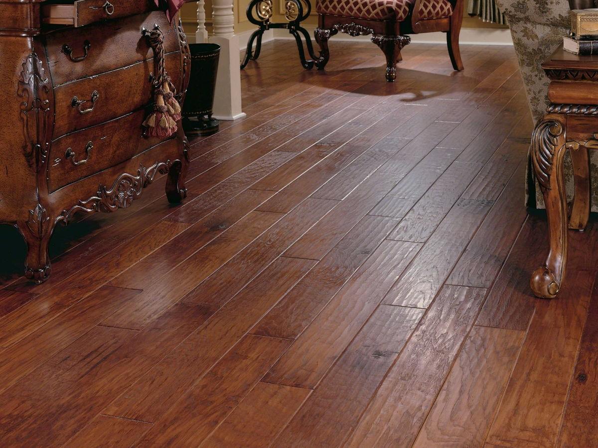 Hardwood floor | IQ Floors