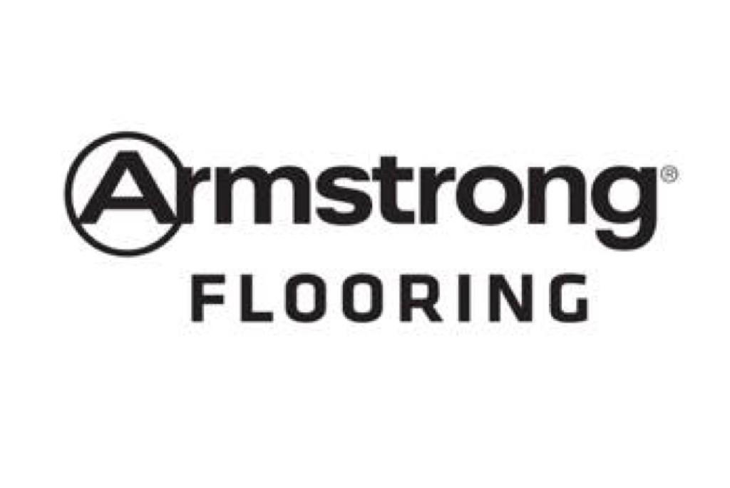 armstrong flooring logo | IQ Floors