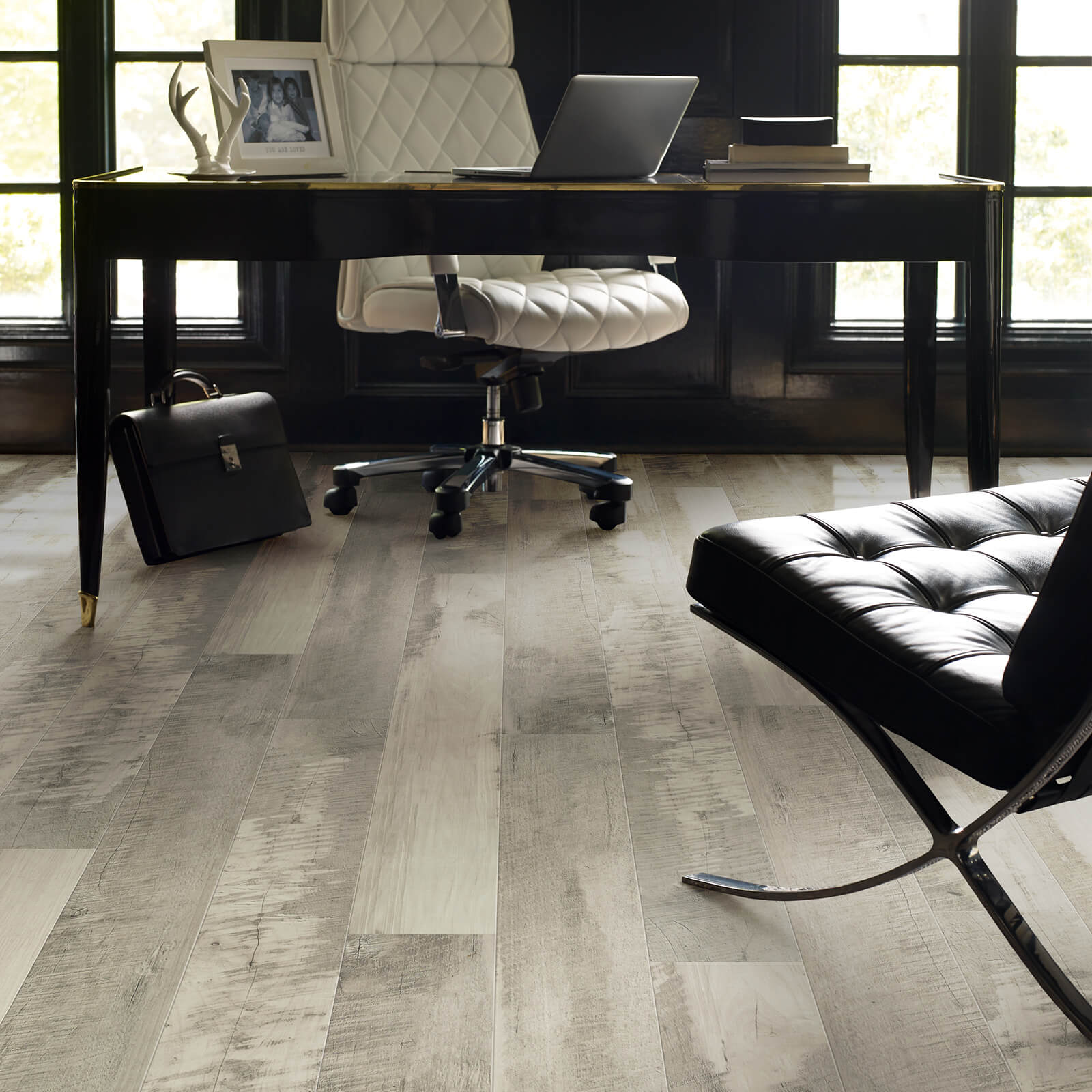 5 Tips to Design Your Home Office | IQ Floors