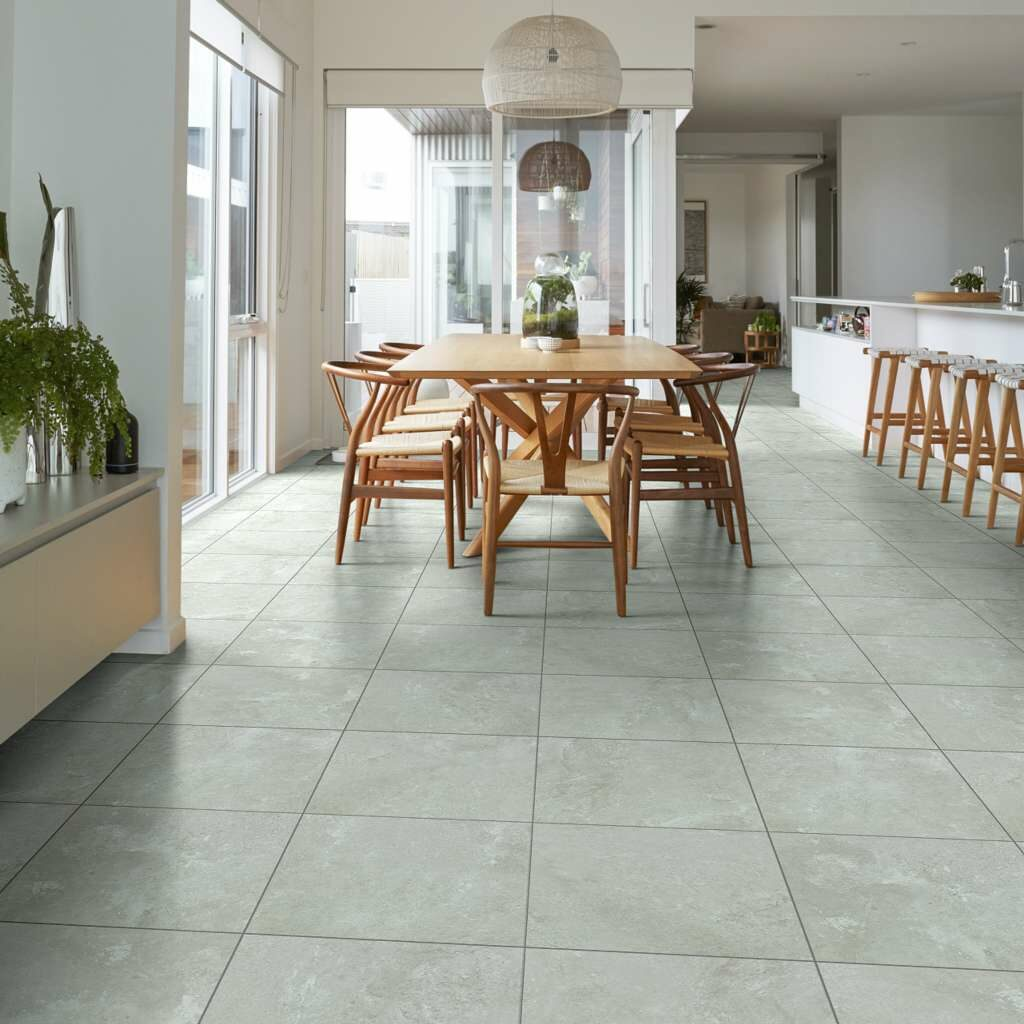 What is Antimicrobial Flooring?