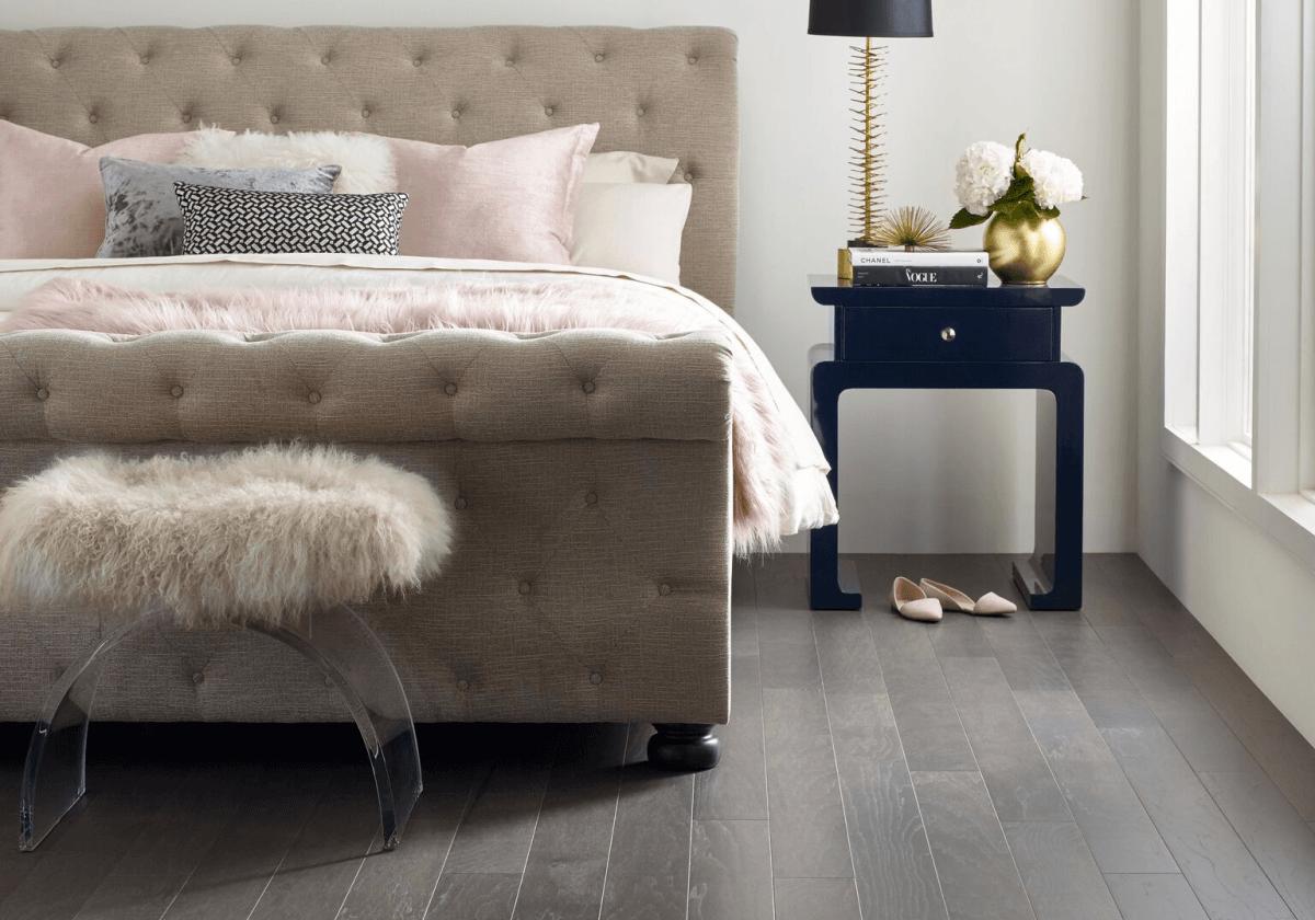 Bedroom Flooring | IQ Floors