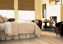 Bedroom Laminate Flooring | IQ Floors
