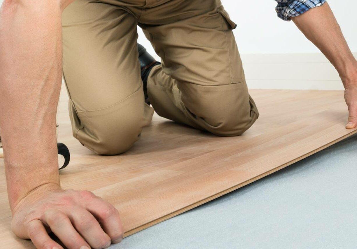 Laminate Installation | IQ Floors