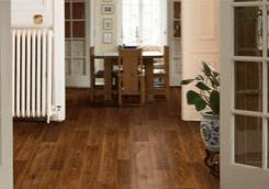 Vinyle Flooring | IQ Floors
